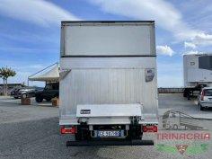 Trinacria Autoveicoli S.r.l. Autocarro Camion Furgone Iveco Daily 35C16 Furgone il playwood e sponda automatico Anno 2019 (5)