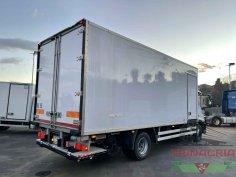 Trinacria Autoveicoli S.r.l. Autocarro Camion Furgone cassone frigo Iveco Eurocargo 140E22 FRIGO ANNO 2011 (4)
