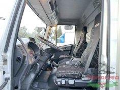 Trinacria Autoveicoli S.r.l. Autocarro Camion Furgone cassone frigo Iveco Eurocargo 140E22 FRIGO ANNO 2011 (7)