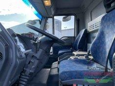 Trinacria Autoveicoli S.r.l. Autocarro Camion Furgone cassone frigo Iveco Eurocargo 160E22 K telaio 3.330 ANNO 2009 (7)