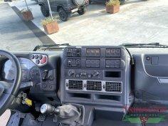 Trinacria Autoveicoli S.r.l. Autocarro Camion Furgone cassone frigo Iveco Eurocargo 160E22 K telaio 3.330 ANNO 2009 (8)