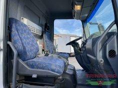 Trinacria Autoveicoli S.r.l. Autocarro Camion Furgone cassone frigo Iveco Eurocargo 160E22 K telaio 3.330 ANNO 2009 (9)