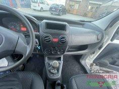 Trinacria Autoveicoli S.r.l. Autocarro Camion Furgone Fiat fiorino 1.4 Benzina cargo anno 2009 (11)