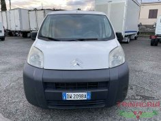 Trinacria Autoveicoli S.r.l. Autocarro Camion Furgone Fiat fiorino 1.4 Benzina cargo anno 2009 (2)