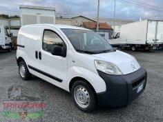 Trinacria Autoveicoli S.r.l. Autocarro Camion Furgone Fiat fiorino 1.4 Benzina cargo anno 2009 (3)