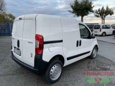 Trinacria Autoveicoli S.r.l. Autocarro Camion Furgone Fiat fiorino 1.4 Benzina cargo anno 2009 (4)