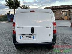 Trinacria Autoveicoli S.r.l. Autocarro Camion Furgone Fiat fiorino 1.4 Benzina cargo anno 2009 (5)
