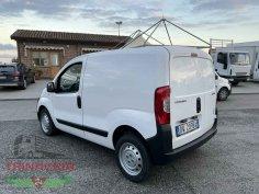 Trinacria Autoveicoli S.r.l. Autocarro Camion Furgone Fiat fiorino 1.4 Benzina cargo anno 2009 (6)