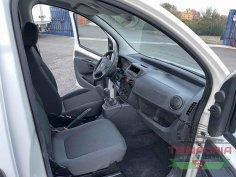 Trinacria Autoveicoli S.r.l. Autocarro Camion Furgone Fiat fiorino 1.4 Benzina cargo anno 2009 (8)