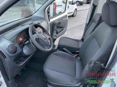 Trinacria Autoveicoli S.r.l. Autocarro Camion Furgone Fiat fiorino 1.4 Benzina cargo anno 2009 (9)