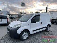 Trinacria Autoveicoli S.r.l. Autocarro Camion Furgone Fiat fiorino 1.4 Benzina cargo anno 2009