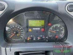 Trinacria Autoveicoli S.r.l. Autocarro Camion Furgone Iveco 60E16 ribaltabile 3105 anno 2009 (10)