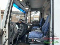 Trinacria Autoveicoli S.r.l. Autocarro Camion Furgone Iveco 60E16 ribaltabile 3105 anno 2009 (7)