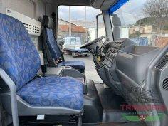 Trinacria Autoveicoli S.r.l. Autocarro Camion Furgone Iveco 60E16 ribaltabile 3105 anno 2009 (8)