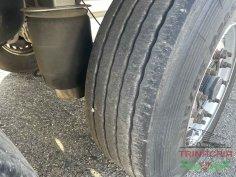 Trinacria Autoveicoli S.r.l. Autocarro Camion Furgone Trattore Semirimorchio Chereau frigo 13,60 2014 (10)