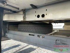Trinacria Autoveicoli S.r.l. Autocarro Camion Furgone Trattore Semirimorchio Chereau frigo 13,60 2014 (11)