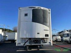 Trinacria Autoveicoli S.r.l. Autocarro Camion Furgone Trattore Semirimorchio Chereau frigo 13,60 2014 (2)