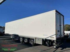 Trinacria Autoveicoli S.r.l. Autocarro Camion Furgone Trattore Semirimorchio Chereau frigo 13,60 2014 (3)