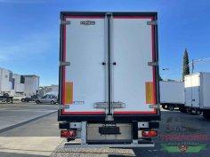 Trinacria Autoveicoli S.r.l. Autocarro Camion Furgone Trattore Semirimorchio Chereau frigo 13,60 2014 (4)