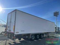 Trinacria Autoveicoli S.r.l. Autocarro Camion Furgone Trattore Semirimorchio Chereau frigo 13,60 2014 (5)
