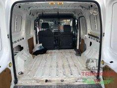 Trinacria Autoveicoli S.r.l. Autocarro Camion Furgone Ford Transit connect 1.8 Tdci anno 2008 (10)