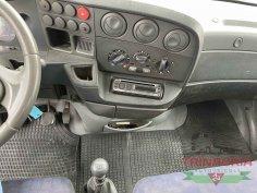 Trinacria Autoveicoli S.r.l. Autocarro Camion Furgone Iveco 35C15 gru e cassone fisso 2003 (11)