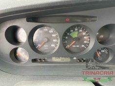 Trinacria Autoveicoli S.r.l. Autocarro Camion Furgone Iveco 35C15 gru e cassone fisso 2003 (13)