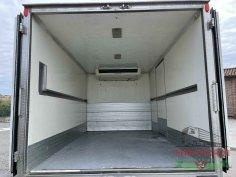 Trinacria Autoveicoli S.r.l. Autocarro Camion Furgone Iveco Daily 35C18 FRIGO 2008 (10)
