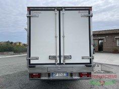 Trinacria Autoveicoli S.r.l. Autocarro Camion Furgone Iveco Daily 35C18 FRIGO 2008 (6)