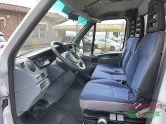Trinacria Autoveicoli S.r.l. Autocarro Camion Furgone Iveco Daily 35C18 FRIGO 2008 (7)