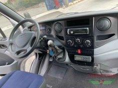 Trinacria Autoveicoli S.r.l. Autocarro Camion Furgone Iveco Daily 35C18 FRIGO 2008 (8)