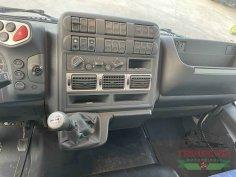 Trinacria Autoveicoli S.r.l. Autocarro Camion Furgone Iveco 100E22 telaio 3690 pneumatico anno 2008 (8)