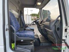 Trinacria Autoveicoli S.r.l. Autocarro Camion Furgone Iveco 100E22 telaio 3690 pneumatico anno 2008 (9)