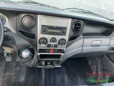 Trinacria Autoveicoli S.r.l. Autocarro Camion Furgone Iveco 35C13 gru e ribaltabile nuovi 2010 (9)