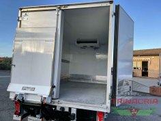 Trinacria Autoveicoli S.r.l. Autocarro Camion Furgone Iveco Daily 35C13 frigo e sponda 2014 (10)