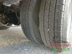 Trinacria Autoveicoli S.r.l. Autocarro Camion Furgone Iveco Daily 35C13 frigo e sponda 2014 (14)