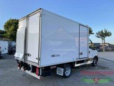 Trinacria Autoveicoli S.r.l. Autocarro Camion Furgone Iveco Daily 35C13 frigo e sponda 2014 (4)