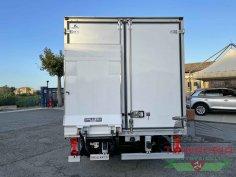 Trinacria Autoveicoli S.r.l. Autocarro Camion Furgone Iveco Daily 35C13 frigo e sponda 2014 (5)