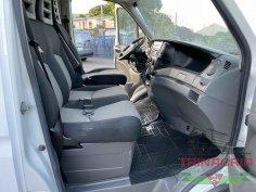 Trinacria Autoveicoli S.r.l. Autocarro Camion Furgone Iveco Daily 35C13 frigo e sponda 2014 (9)