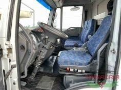 Trinacria Autoveicoli S.r.l. Autocarro Camion Furgone Iveco Eurocargo 100E18 Scarrabile bob 8 ton nuovo 2007 (7)