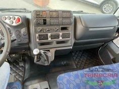 Trinacria Autoveicoli S.r.l. Autocarro Camion Furgone Iveco Eurocargo 100E18 Scarrabile bob 8 ton nuovo 2007 (8)