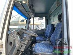 Trinacria Autoveicoli S.r.l. Autocarro Camion Furgone Iveco Eurocargo 80E18 Ribaltabile tre lati nuovo 2008 (7)
