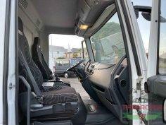 Trinacria Autoveicoli S.r.l. Autocarro Camion Furgone cassone frigo Iveco Eurocargo 60E16 telaio 3.105 ANNO 2010 (9)