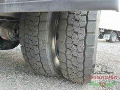 Trinacria Autoveicoli S.r.l. Autocarro Camion Furgone Iveco 120E22 frigo e sponda pneumatico anno 2014 (11)