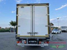 Trinacria Autoveicoli S.r.l. Autocarro Camion Furgone Iveco 120E22 frigo e sponda pneumatico anno 2014 (5)