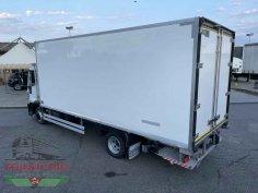 Trinacria Autoveicoli S.r.l. Autocarro Camion Furgone Iveco 120E22 frigo e sponda pneumatico anno 2014 (6)