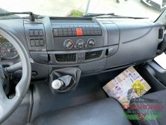 Trinacria Autoveicoli S.r.l. Autocarro Camion Furgone Iveco 120E22 frigo e sponda pneumatico anno 2014 (8)