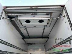 Trinacria Autoveicoli S.r.l. Autocarro Camion Furgone Iveco 160E22 frigo e sponda anno 2009 (12)