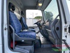 Trinacria Autoveicoli S.r.l. Autocarro Camion Furgone Iveco 160E22 frigo e sponda anno 2009 (9)