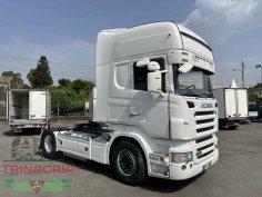 Trinacria Autoveicoli S.r.l. Autocarro Camion Furgone Scania R500 trattore stradale manuale intarder 2008 (3)